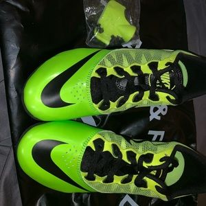 Nike Rival Zoom track running spikes